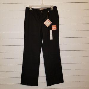 Black pants by Dockers